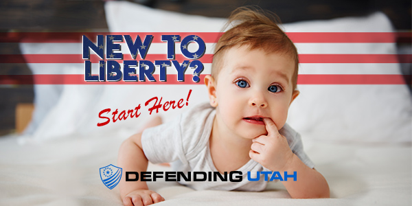Quick Start If You're New to Liberty